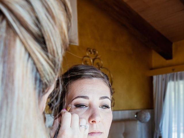 Il matrimonio di Mirko e Elena a Varese, Varese 7