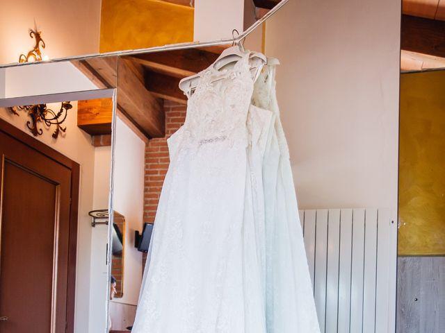 Il matrimonio di Mirko e Elena a Varese, Varese 8