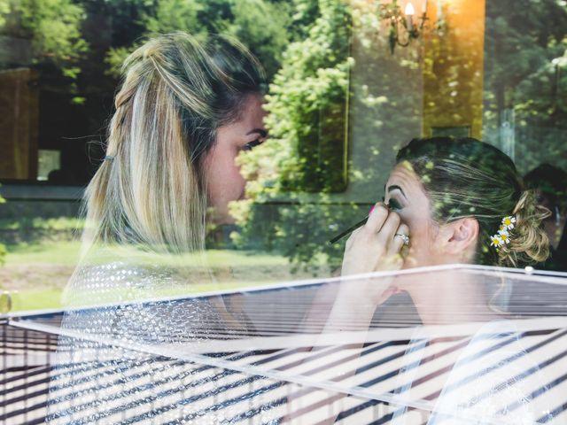 Il matrimonio di Mirko e Elena a Varese, Varese 11