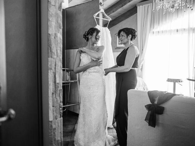 Il matrimonio di Mirko e Elena a Varese, Varese 1
