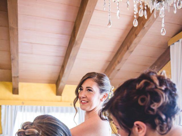 Il matrimonio di Mirko e Elena a Varese, Varese 17