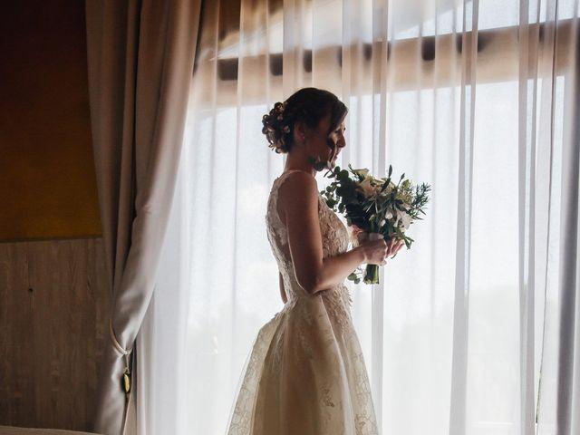 Il matrimonio di Mirko e Elena a Varese, Varese 20