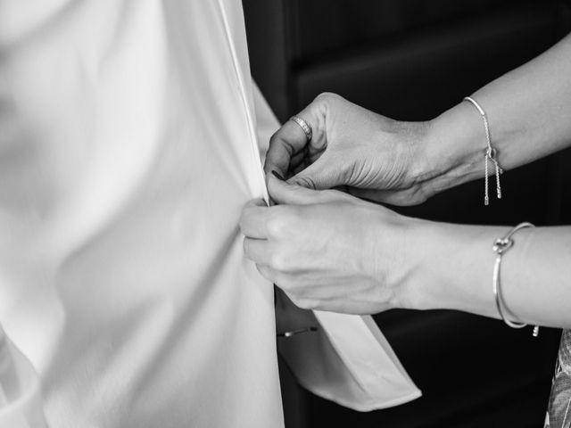 Il matrimonio di Mirko e Elena a Varese, Varese 24