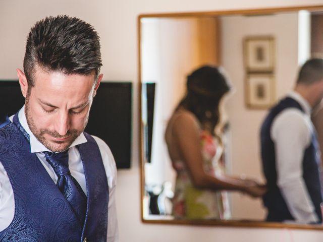 Il matrimonio di Mirko e Elena a Varese, Varese 26