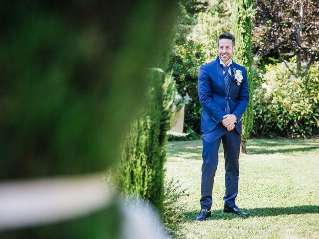 Il matrimonio di Mirko e Elena a Varese, Varese 31
