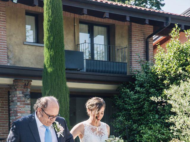 Il matrimonio di Mirko e Elena a Varese, Varese 33