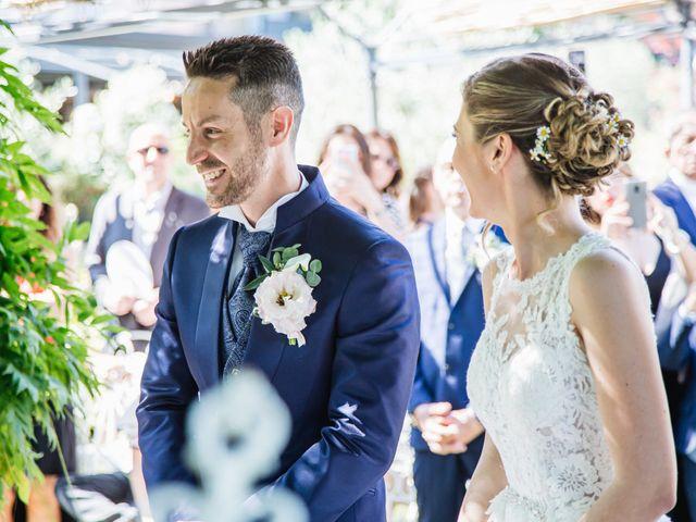 Il matrimonio di Mirko e Elena a Varese, Varese 36