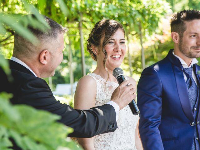 Il matrimonio di Mirko e Elena a Varese, Varese 37