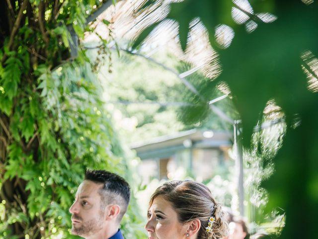 Il matrimonio di Mirko e Elena a Varese, Varese 39