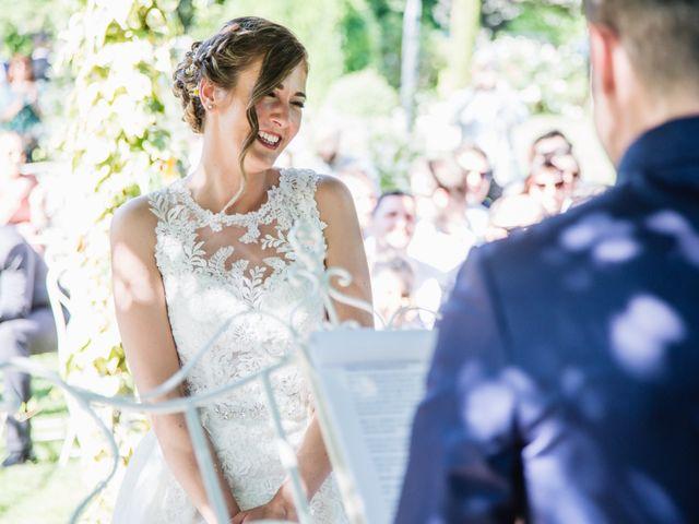 Il matrimonio di Mirko e Elena a Varese, Varese 44