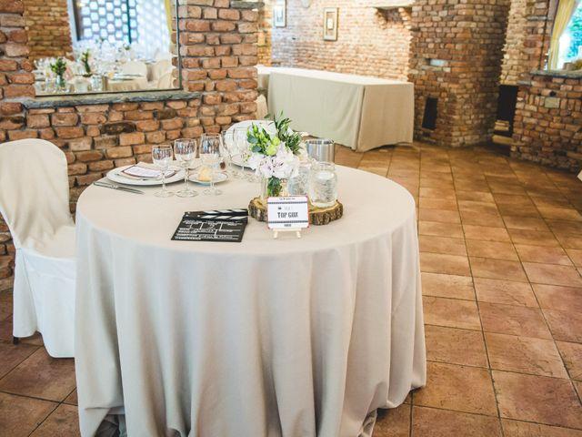 Il matrimonio di Mirko e Elena a Varese, Varese 54
