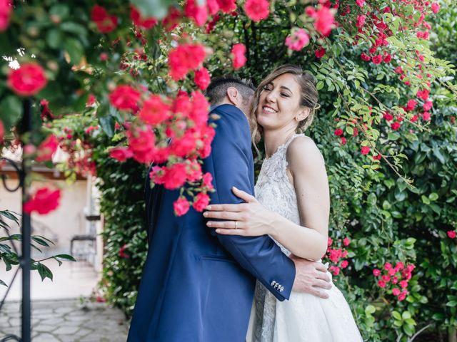 Il matrimonio di Mirko e Elena a Varese, Varese 56
