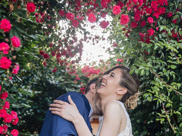 Il matrimonio di Mirko e Elena a Varese, Varese 57