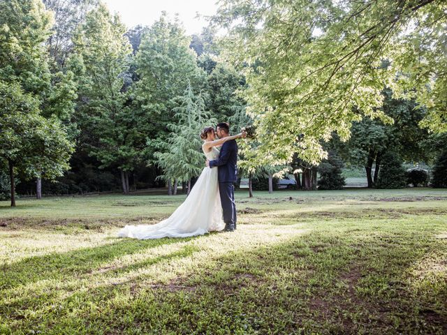 Il matrimonio di Mirko e Elena a Varese, Varese 59
