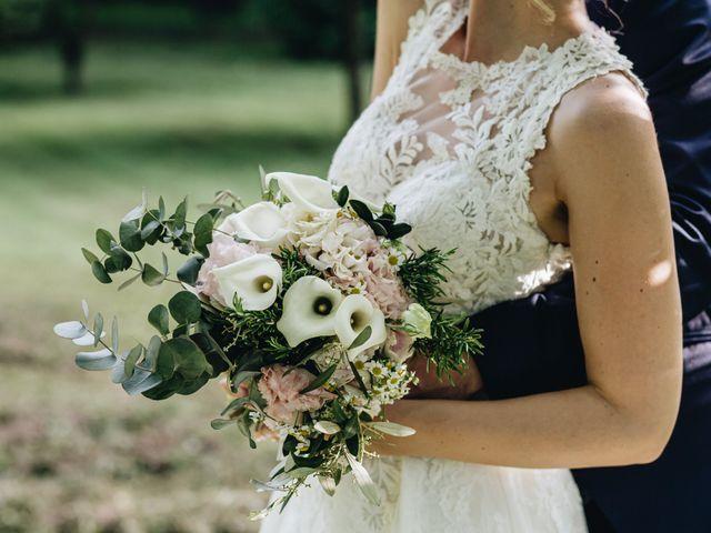 Il matrimonio di Mirko e Elena a Varese, Varese 2