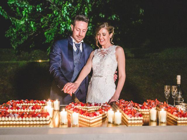 Il matrimonio di Mirko e Elena a Varese, Varese 65