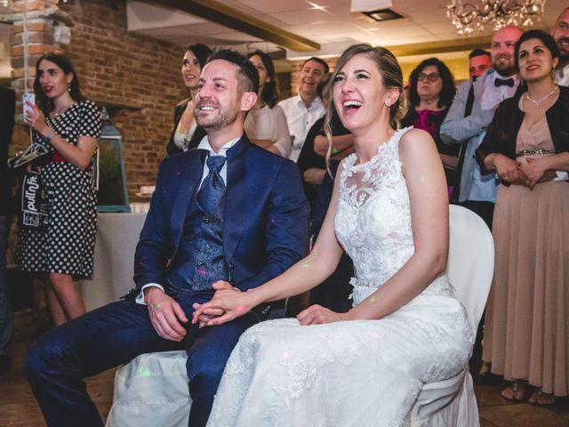 Il matrimonio di Mirko e Elena a Varese, Varese 66