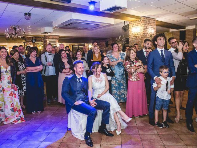 Il matrimonio di Mirko e Elena a Varese, Varese 67