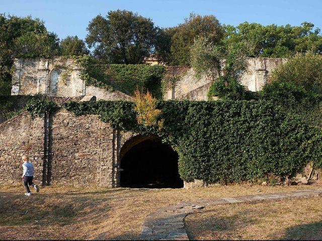 Il matrimonio di Marco e Maria Elisa  a Sestri Levante, Genova 10