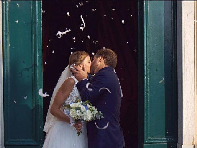 Le nozze di Maria Elisa  e Marco