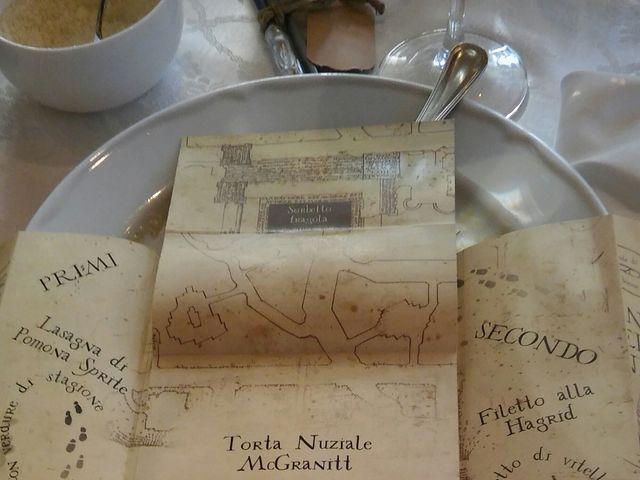 Il matrimonio di Jessica e Stefano a Trieste, Trieste 4