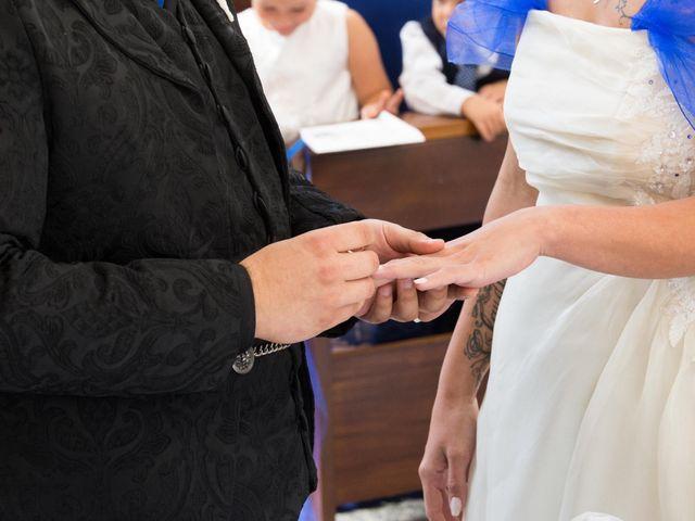 Il matrimonio di Jessica e Stefano a Trieste, Trieste 9
