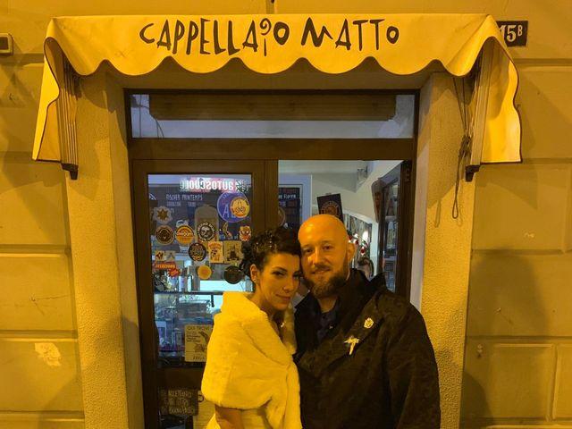 Il matrimonio di Jessica e Stefano a Trieste, Trieste 11