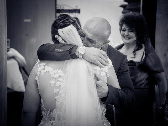 Il matrimonio di Mirco e Giulia a Carrara, Massa Carrara 7