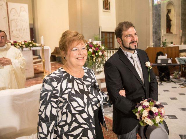 Il matrimonio di Mirco e Giulia a Carrara, Massa Carrara 9