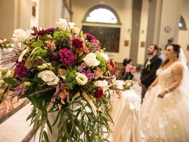 Il matrimonio di Mirco e Giulia a Carrara, Massa Carrara 10