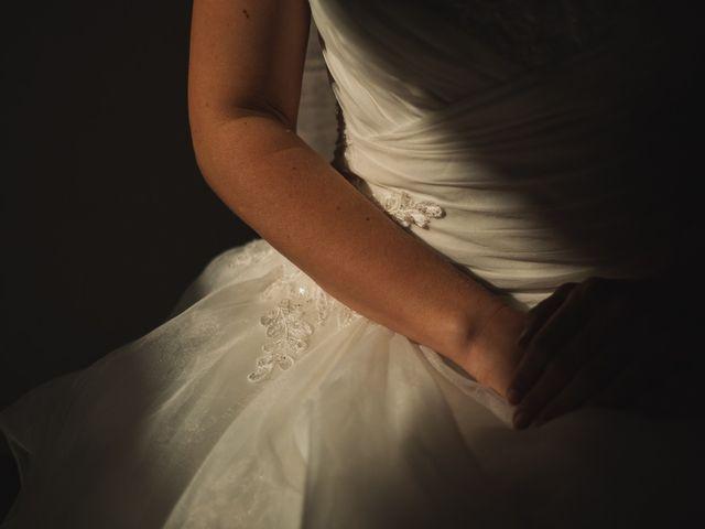 Il matrimonio di Fabio e Francesca a Gattico, Novara 6
