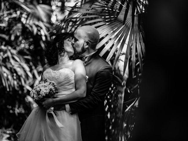Il matrimonio di Fabio e Francesca a Gattico, Novara 19