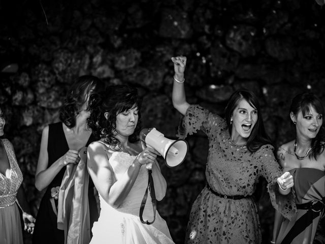 Il matrimonio di Fabio e Francesca a Gattico, Novara 23