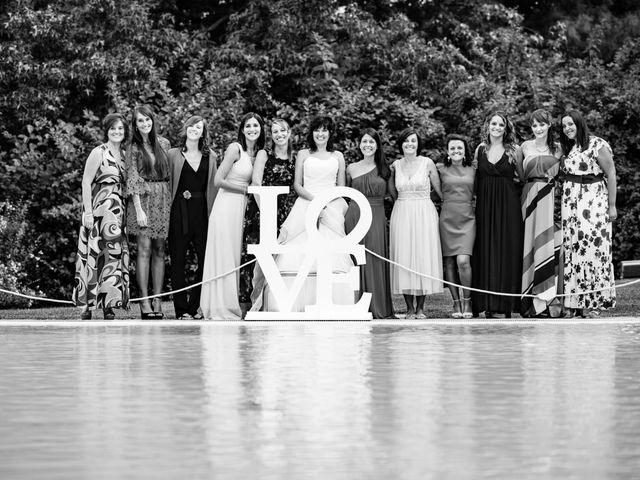 Il matrimonio di Fabio e Francesca a Gattico, Novara 26