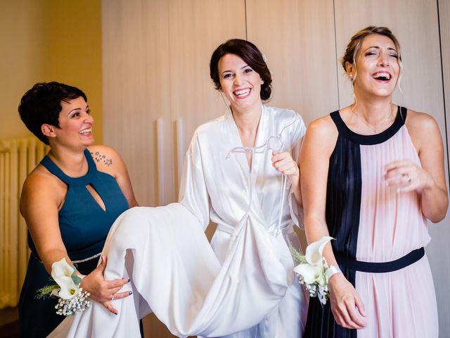 Il matrimonio di Marco e Chiara a Torino, Torino 10