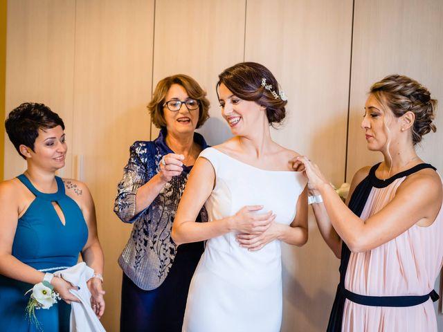 Il matrimonio di Marco e Chiara a Torino, Torino 11