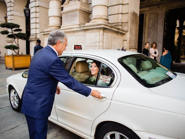 Il matrimonio di Marco e Chiara a Torino, Torino 16