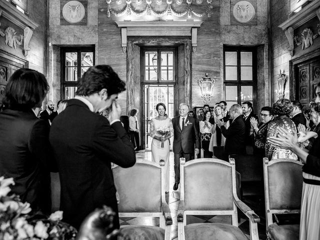 Il matrimonio di Marco e Chiara a Torino, Torino 17