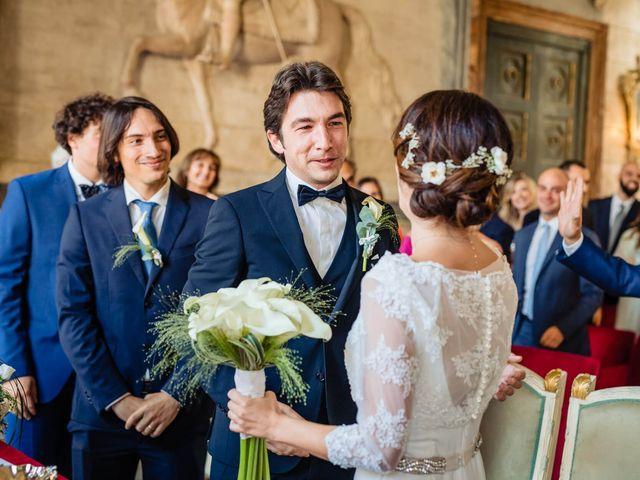 Il matrimonio di Marco e Chiara a Torino, Torino 18