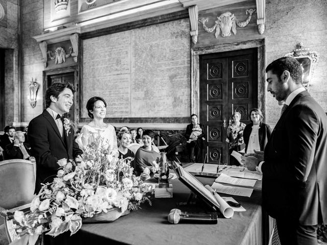 Il matrimonio di Marco e Chiara a Torino, Torino 21