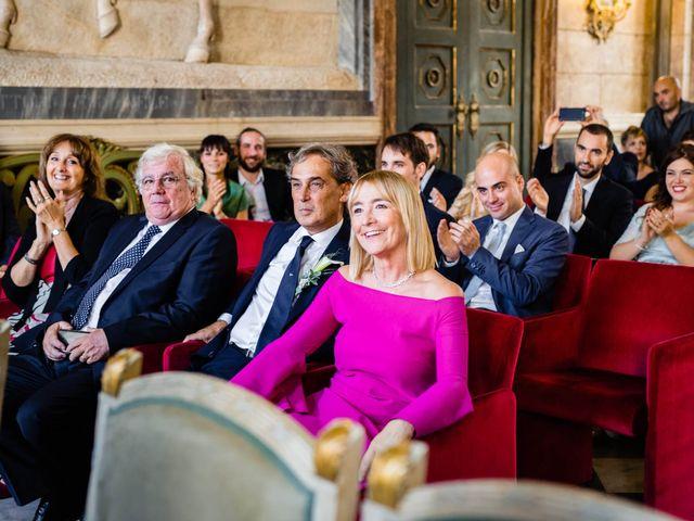 Il matrimonio di Marco e Chiara a Torino, Torino 22