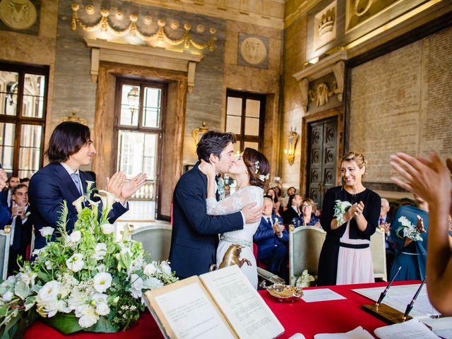 Il matrimonio di Marco e Chiara a Torino, Torino 23