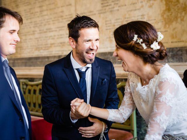 Il matrimonio di Marco e Chiara a Torino, Torino 24