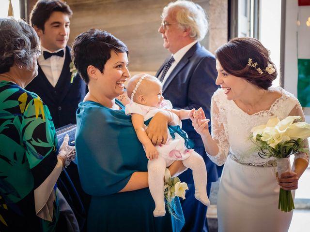 Il matrimonio di Marco e Chiara a Torino, Torino 26