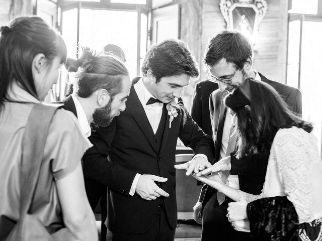 Il matrimonio di Marco e Chiara a Torino, Torino 28