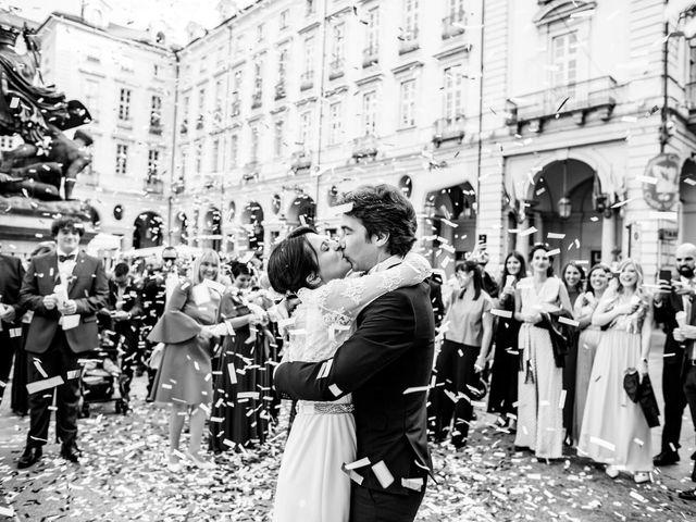 Il matrimonio di Marco e Chiara a Torino, Torino 32