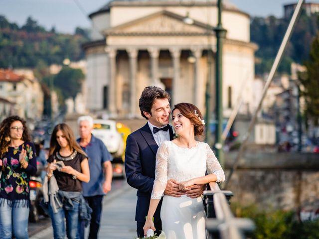 Il matrimonio di Marco e Chiara a Torino, Torino 36