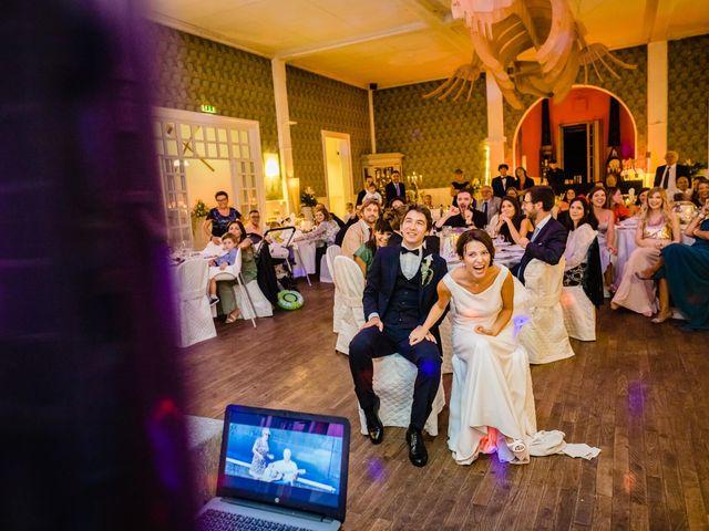 Il matrimonio di Marco e Chiara a Torino, Torino 48