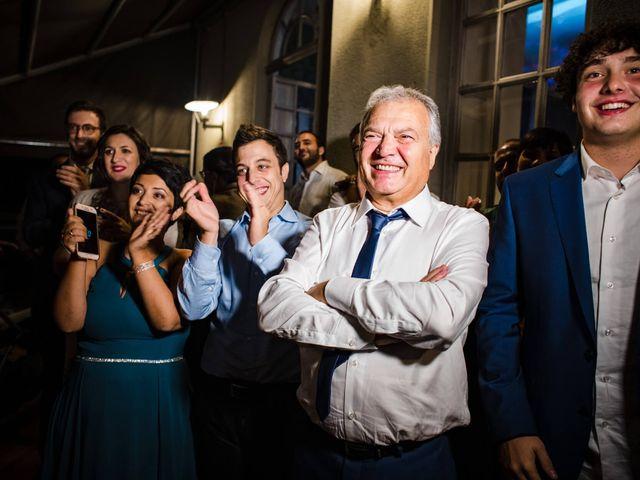 Il matrimonio di Marco e Chiara a Torino, Torino 57