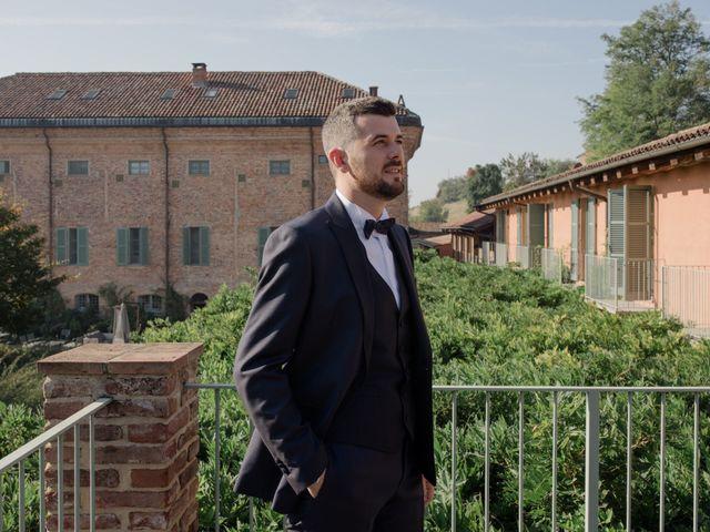 Il matrimonio di Francesco e Giulia a Asti, Asti 15
